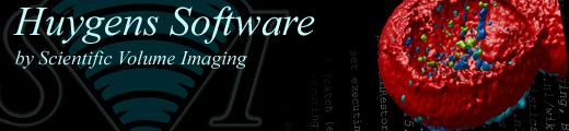 HuygensSoftware