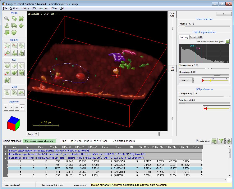 SVI_Object_Analyzer